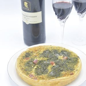 spinazie-paprika