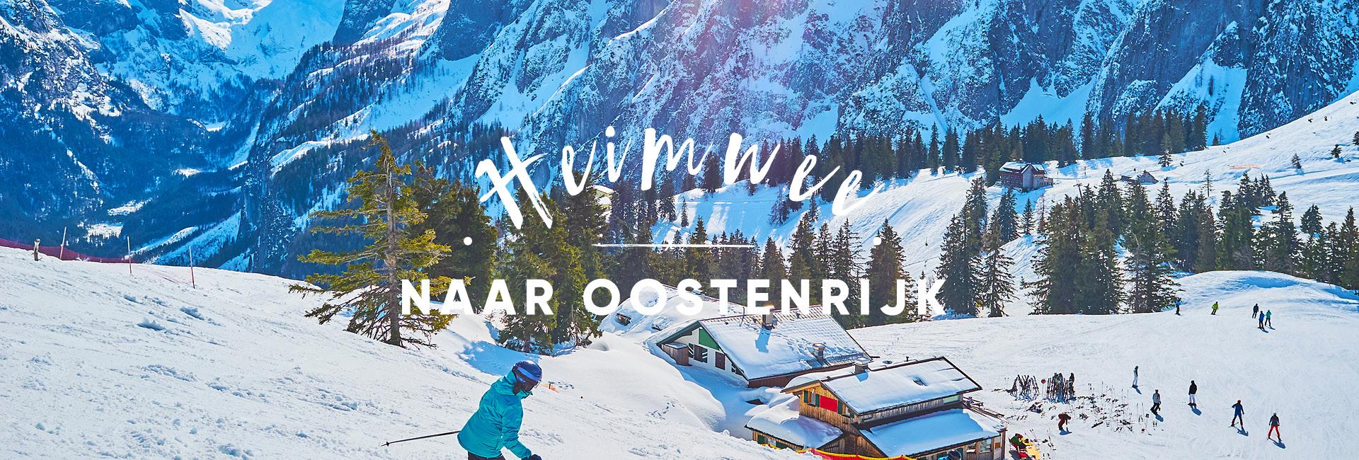 Heimwee naar Oostenrijk