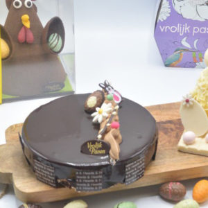 truffel-paastaartje