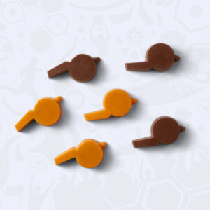 chocolade fluitjes