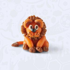 ek leeuwtje